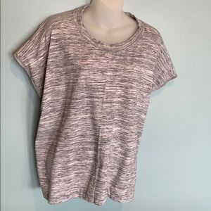 Kenneth Cole New York casual top